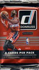 Panini Donruss Hobby Pack 2014/15 NBA Basketball Cards Sealed