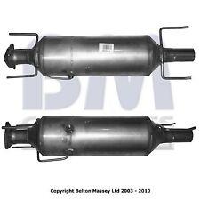 Brand NEW BM catalizzatori FULIGGINE / filtro del particolato-bm11038h - 2 ANNI DI GARANZIA