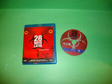 28 Days Later (Blu-ray Disc, 2007)