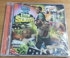 SOULJA BOY The Teen Of The South    CD ALBUM NEW & SEALED