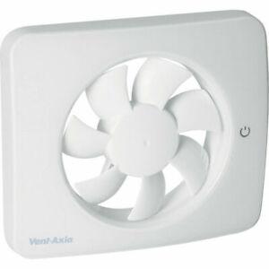 Vent-Axia PureAir Sense 479460 Silent (App controlled) Extractor Fan