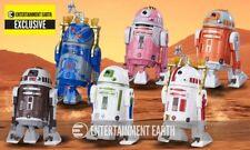 Star Wars Black Series Astromech Droids Set Entertainment Earth Exclusive!  NIB