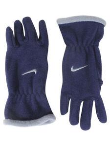 Nike Big Kid's Fleece Touchscreen Gloves