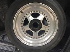Ferrari 365 • GOTTI • Renault Alpine • Racing Felgen • J55B • Zentralverschluss