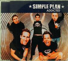 Simple Plan(CD Single)Addicted-New