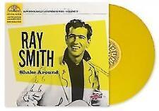 Shake Around von Ray Smith (2016)