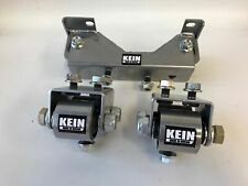Engine & Transmission Mount Kit for Subaru Forester, Impreza WRX, STI Hand Made