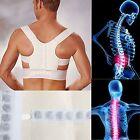 1 Imán Espalda Hombro Corrector De Postura Cinturón,Mejor Adolescente