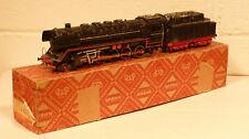 Vintage 1950's Era Marklin HO Scale G800 Steam Locomotive/Tender in Original Box