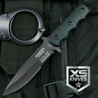9' Navy SEALs Tactical Combat Bowie Knife w/SHEATH Military Fixed Blade Survival