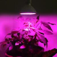 24W LED E27 Pflanzenlicht Grow Licht Wachstumslampe Wachsen Light Ganze Spektrum