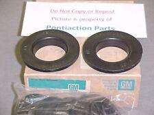 GM Coil Spring Insulators NOS Chevelle El Camino Monte Carlo 67 68 69 70 71 72