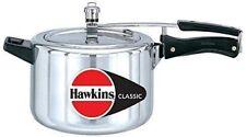 Hawkinclassic Cl15 1.5-liter Improved Aluminum Pressure Cooker Small Silve