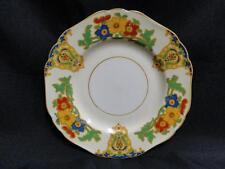 "Maddock, John & Sons Cairo 3481, Minerva, Flowers: Bread Plate (s) 6 1/8"""