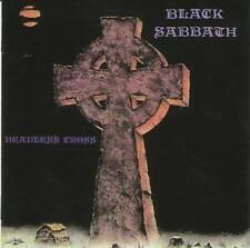BLACK SABBATH - HEADLESS CROSS 1989 CD [NEW]