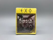 EXO SM Official Smart Mini Album Phone - LOVE ME RIGHT - SEALED