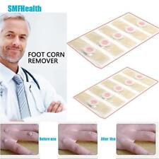 10PCS FOOT CORN REMOVAL PLASTERS NATURAL PATCHES PAIN HERBAL RELIEF HOTSALE - CB