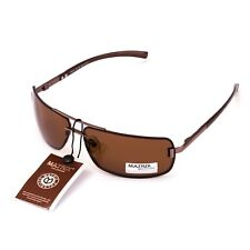 Brown men sunglasses, MATRIX drive 2018, polarized
