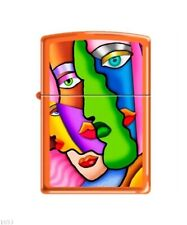 ZIPPO ★ ABSTRACT ART
