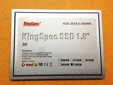 """Envío Gratis Nuevo 128 GB 1.8 """"Pata Zif Ssd Para Apple Macbook Air Rev.a 1st"""