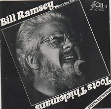 When I See You - Bill Ramsey & Toots Thielemans ( Jeton - No Barcode )