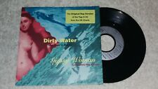 Dirty Water - Gypsy Woman  Vinyl  Single