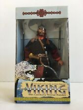 "Dog Soldiers 1/6 Scale Action Figure ""VIKING"" 9th Century Norse Raider"