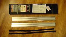 Dee Zee #800 Extruded Kick Plate Set 73-96 GM/Dodge/Ford/Jeep Pickup Suburban