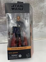 "Star Wars The Black Series 6"" Figure Wave 3 Moff Gideon Mandalorian IN STOCK"
