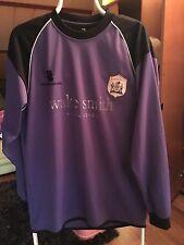 Camiseta Futbol Portero Barnsley Fc Goalkeeper GK Vintage