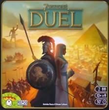 Seven Wonders : Duel
