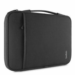 Belkin Slim Protective Sleeve Chromebooks, Netbooks and Laptops up to 11''