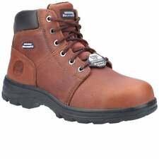 Skechers Workshire Mens Safety Boots