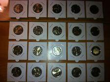 SERIE 20 X 2 EURO 2009 EMU 10 ANS EURO COMMEMORATIVE NEUVE