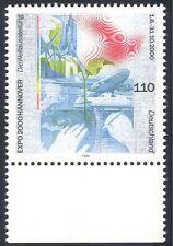 Germania 1999 trasporto/EXPO/Treno/Piano/SPACE SHUTTLE/Ferrovia/Aviazione 1 V n29520