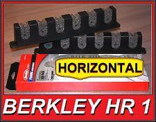 Berkley Rutenhalter Horizontal Rod Rack HR1 für 6 Ruten Restposten NEU OVP TOP
