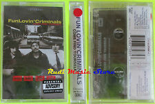 MC FUN LOVIN'CRIMINALS Come find yourself SIGILLATA SEALED 1996 (*)cd lp dvd vhs