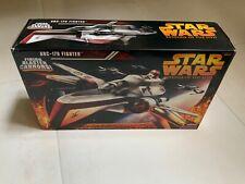 Star Wars ROTS Arc-170 Fighter