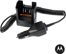 MOTOROLA - RLN6434A - Travel Charger for APX Radios,APX 6000, APX 7000, APX 8000