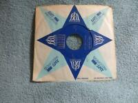 Box Tops - Cry Like a Baby / The Door You Closed To Me - 1968 - Mala 593 - 45RPM
