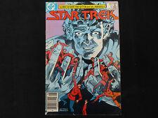 Star Trek - #5 June 1984 DC Comics