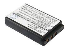 UK Battery for Icom IC-E7 IC-P7 BP-243 3.7V RoHS