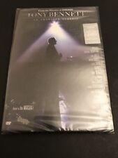 *BRAND NEW* TONY BENNETT An American Classic (DVD, 2006)