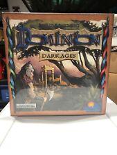 Rio Grande Games - Dominion - Dark Ages - Expansion