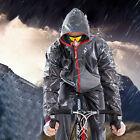 Outdoor Waterproof Jacket Pants Windproof Bike Bicycle Set Sports Rain Coat