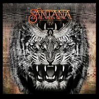 Santana - Santana IV (NEW CD)