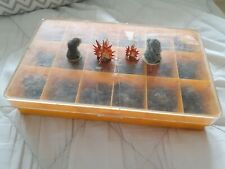 Small Accessories Blast Markers, for Bolt Action WW2 wargaming