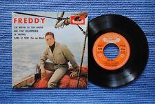 FREDDY QUINN / EP POLYDOR 21 823 / BIEM 1961 (F)