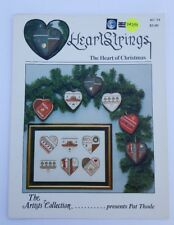 HEART STRINGS The Heart of Christmas Pat Thode