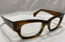 Authentic Oliver Peoples 49[]21-147 Ari SYC Eyeglasses Frames Only